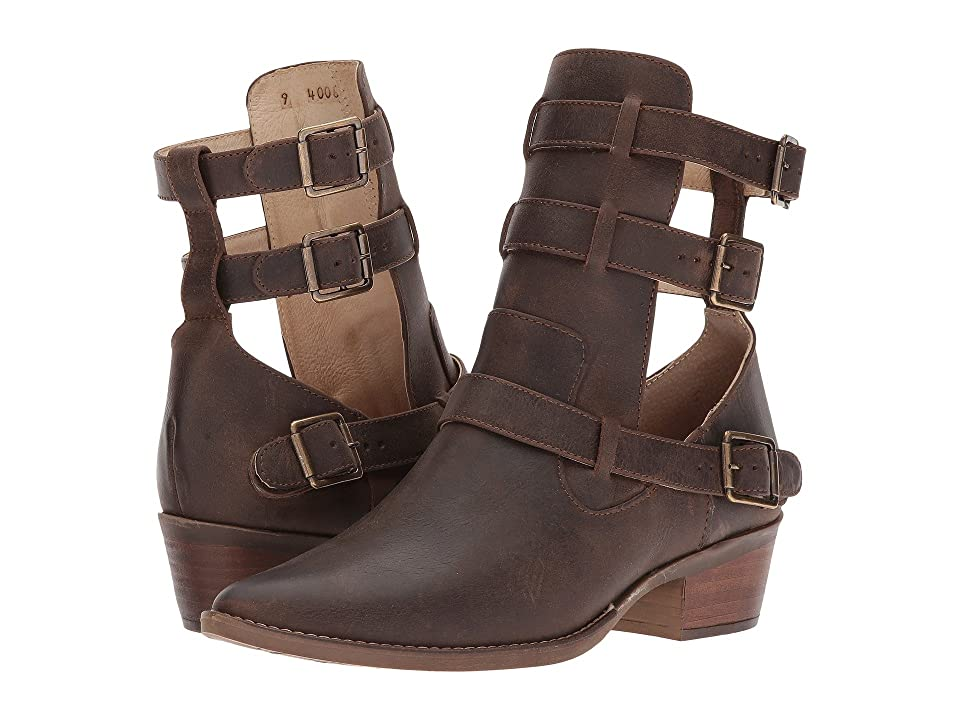 Cordani Sela (Brown Leather) Women