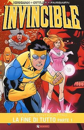 Invincible: 24/1