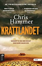 Krattlandet (Martin Scarsden Book 1) (Norwegian Edition)