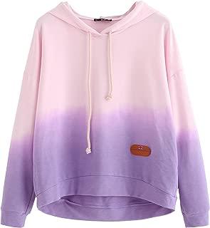 Best purple pink hoodie Reviews