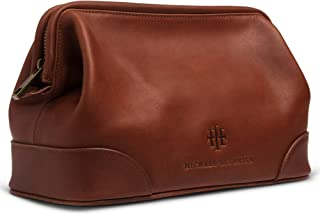 Best mens leather toiletry bag Reviews