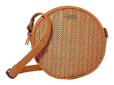 Roxy Dream State Shoulder Bag (Camel) Bags