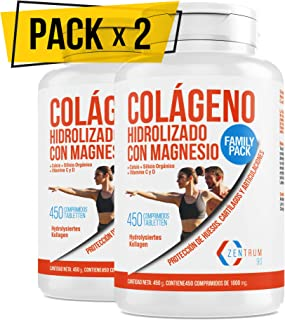 Amazon.es: cloruro de magnesio - Vitaminas, minerales y ...