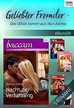 Geliebter Fremder - Das Glück kommt aus dem Nichts (eBundle) (German Edition)