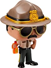 Funko POP! Movies: Super Troopers Ramathorn Collectible Figure, Multicolor