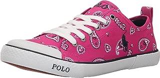 Polo Ralph Lauren Kids Carlisle III Fashion Sneaker (Little Kid/Big Kid)