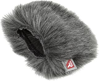 Rycote Mini Windjammer for Zoom H4N Recorder