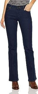 Wrangler Women's Mid Waist Bootcut Jean