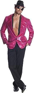 Rubie's Costume Deluxe Hot Sequin Jacket