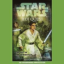 Star Wars: Jedi Quest, Book 1: The Way of the Apprentice