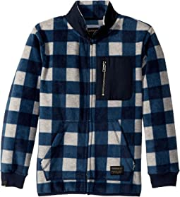 Quiksilver Kids - Turbo Speed Fleece (Toddler/Little Kids)