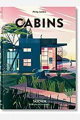 Cabins (Bibliotheca Universalis) (Multilingual Edition) Hardcover