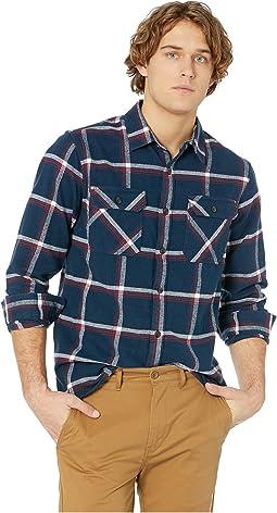 Coffin Flannel Shirt