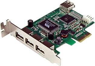 Best pci printer port card Reviews