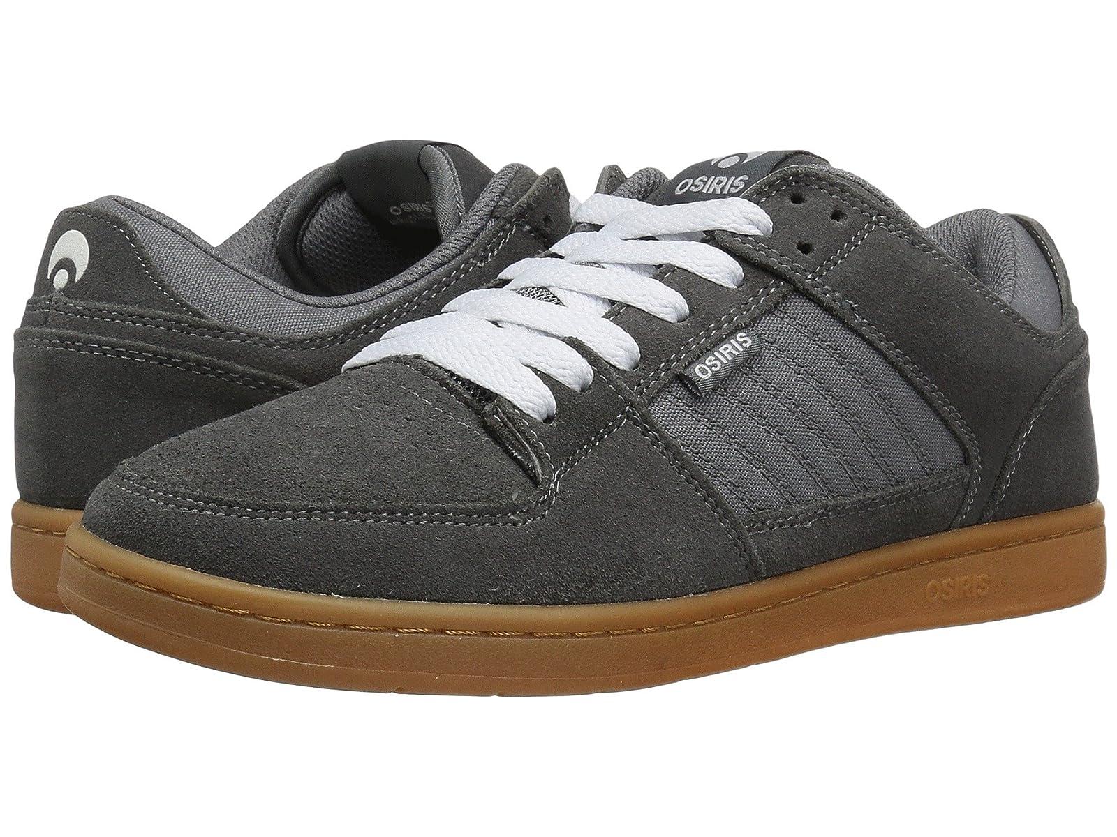Osiris Protocol SLKAtmospheric grades have affordable shoes