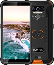 Rugged Smartphone Unlocked OUKITEL WP5(2020) Android 10...