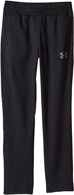 UA Baseline Warm-Up Pants (Big Kids)
