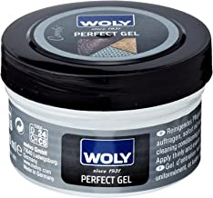 Perfect gel woly