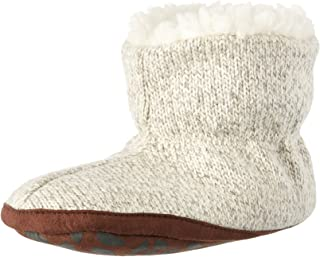 ACORN Easy Bootie Kids Ragg Slipper