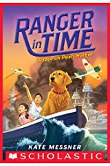 Attack on Pearl Harbor (Ranger in Time #12) Kindle Edition