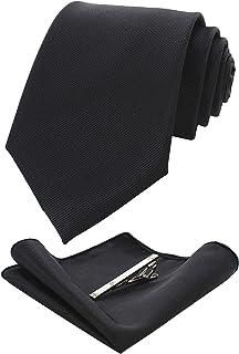 جواهرات رسمی رنگ جامد JEMYGINS و جیب بسته های پاکت پی سی مربع برای آقایان