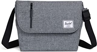 Herschel Supply Co. Odell, Raven Crosshatch