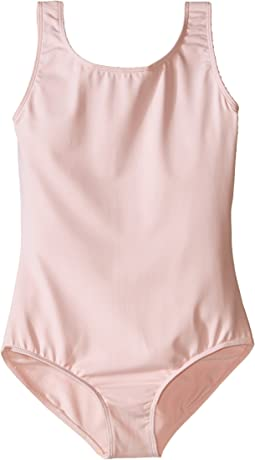 Bloch Kids Microlux Tank Leotard (Toddler/Little Kids/Big Kids)