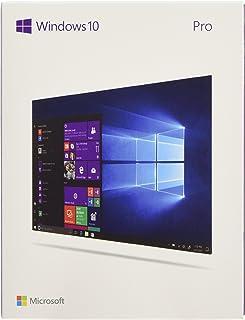 日本マイクロソフト Windows 10 Pro 英語版