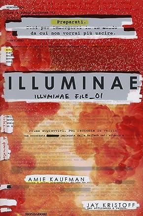 Illuminae. Illuminae file: 1