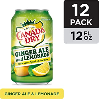 ginger juice canada