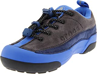 Crocs, Dawson Sneaker K, Scarpe Stringate Basse, Bambini e Ragazzi