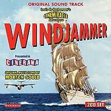 Windjammer O.S.T.