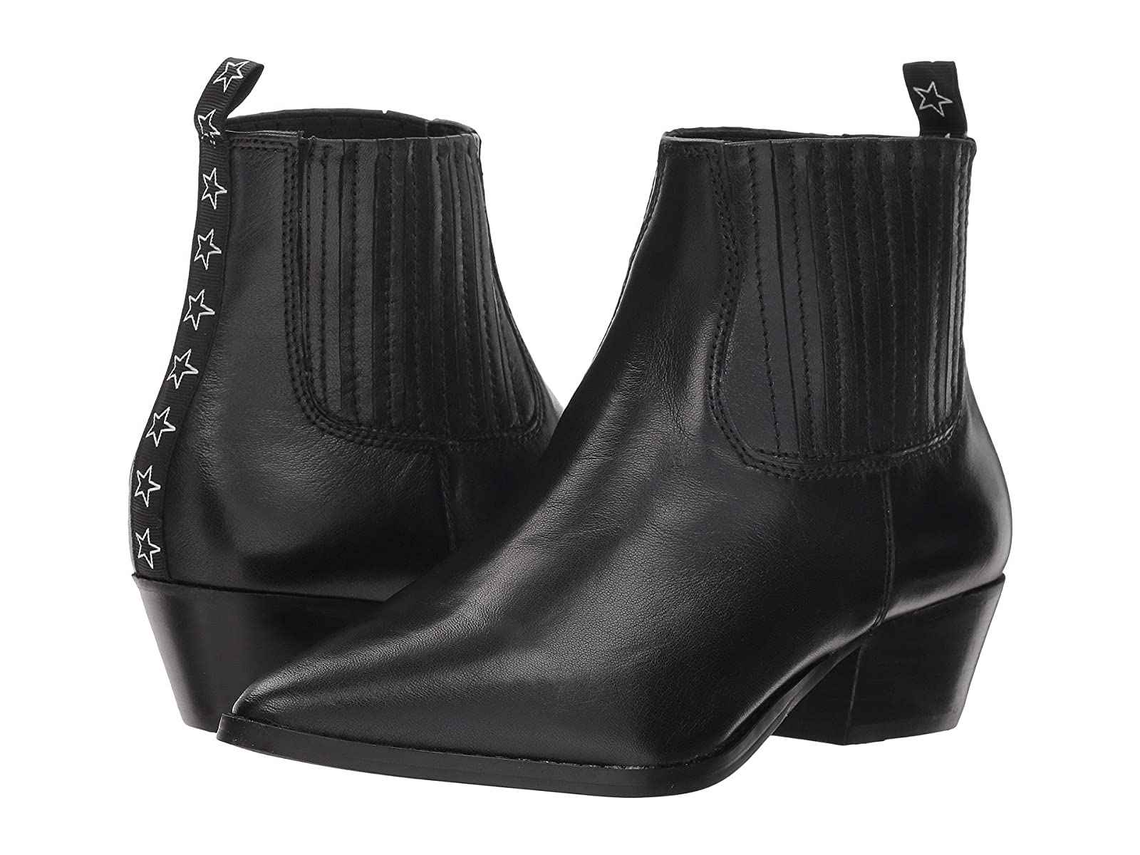 Steve Madden WestieEconomical and quality shoes