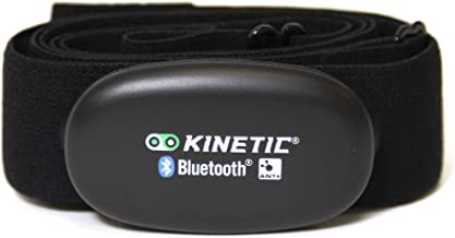 kinetic inride heart rate monitor