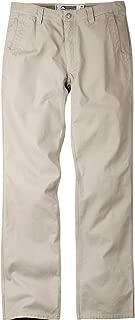 Men's Organic Original Slim Fit Mountain Pants