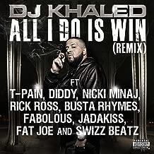 Best dj khaled win win win remix Reviews