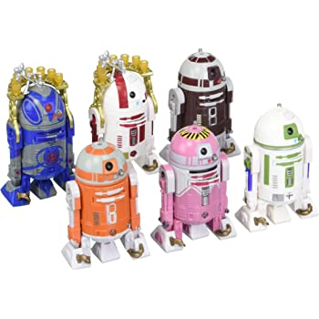 2016 STAR WARS A NEW HOPE R2-A5 ASTROMECH DROID FACTORY ENTERTAINMENT EARTH