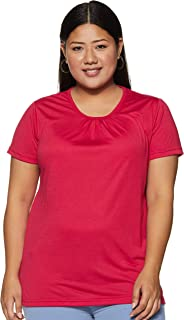 Safana Women's Regular Fit T-Shirt