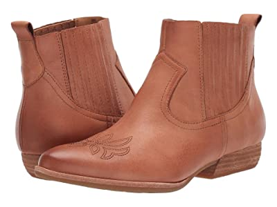 Kork-Ease Prairie (Brown Full Grain Leather) Women