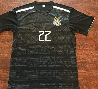 Seleccion Mexicana Lozano Jersey Genérica