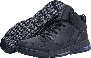 Tigon, Men's Slip Resistant Food Service Work Sneaker