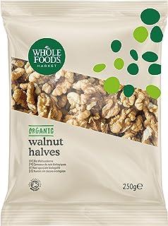 comprar comparacion Whole Foods Market - Nueces sin cáscara ecológicas, 250 g