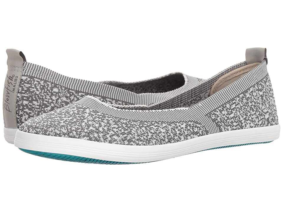 Blowfish Ko-Z (Gray/Cream Himalayan) Women