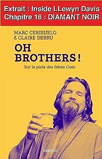 Oh Brothers ! Inside Llewyn Davis (French Edition)