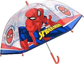 """/"""" ultimate Spider-Man Marvel /"""" groß ø 92 cm Taschenschirm // Kinderschirm"""