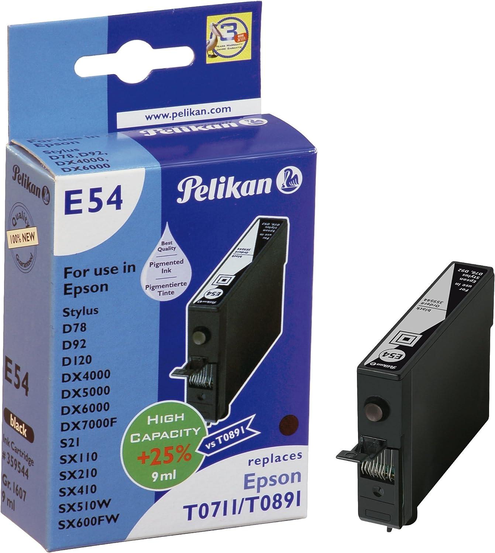 Pelikan 359568 - Cartucho de tinta, color magenta