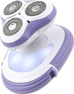 Vivitar Simply Beautiful Painless Hair Remover (Purple)