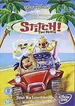 Stitch! The Movie Region 2