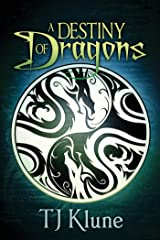 A Destiny of Dragons (Tales From Verania Book 2) Kindle Edition