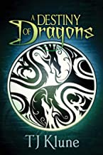 A Destiny of Dragons (Tales From Verania Book 2)